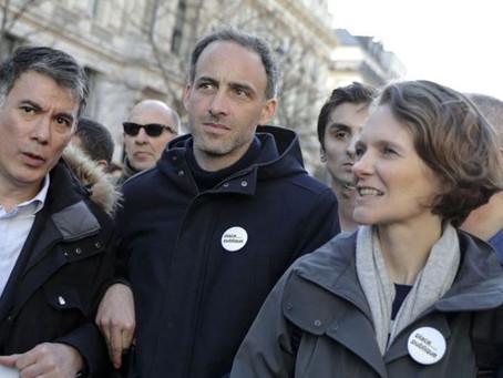 """Municipales Paris : Place Publique (Glucksmann) soutien """"Paris en Commun"""" et Anne Hidalgo"""