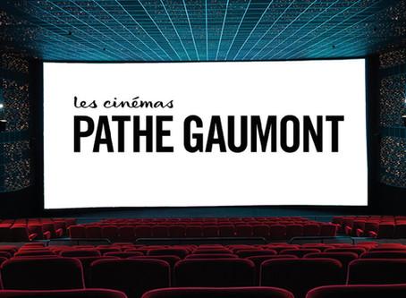 Pathé-Gaumont limite à 100 spectateurs ses salles de cinéma