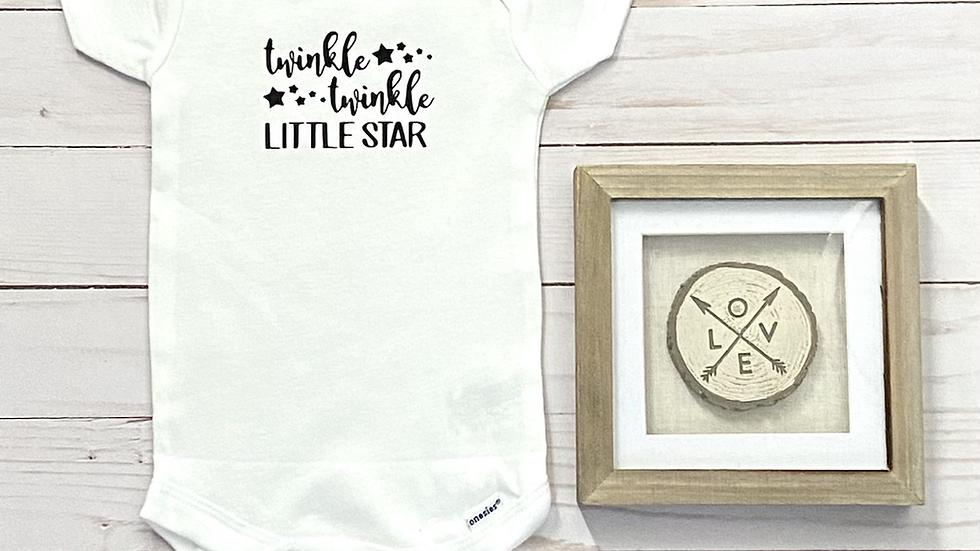 Baby Onesie - Little Star