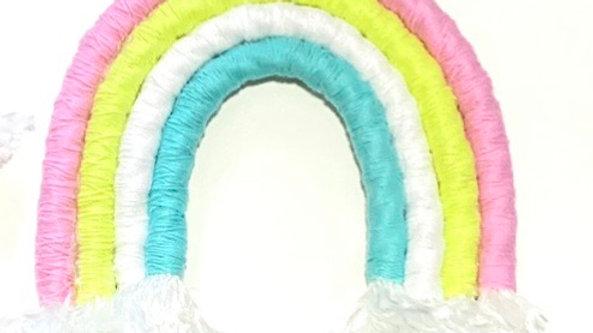 Rope Rainbow - Pastels