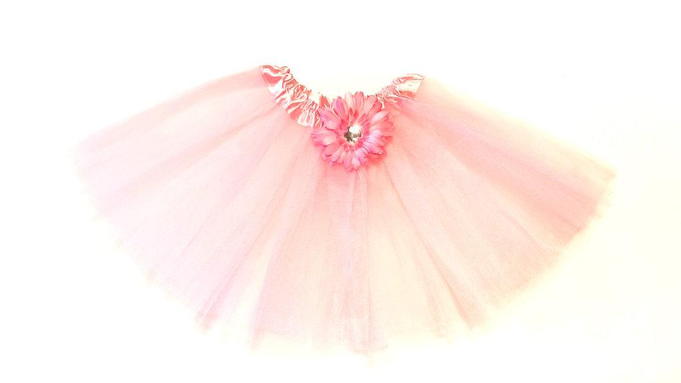 Soft Pink Tutu