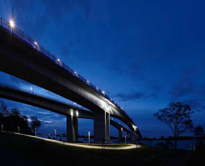 Gateway Bridge - John Holland