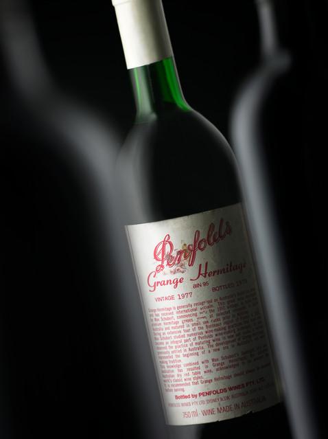 Grange Bottle