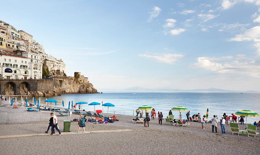 Almalfi - Italy