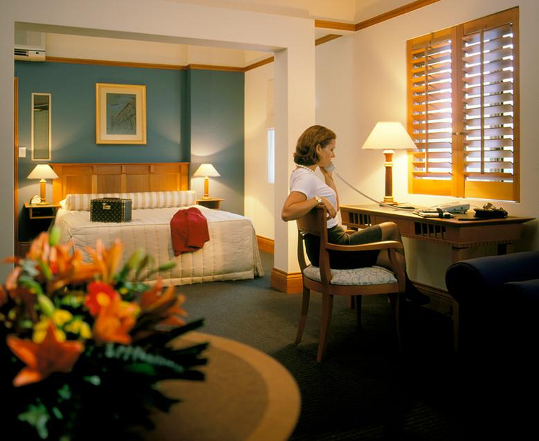 Incholm Hotel Brisbane