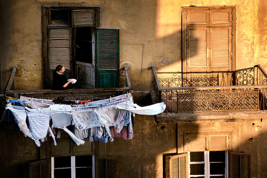Cairo Washing