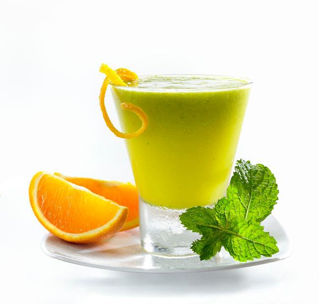 Valencia Lime Juice - Grocom