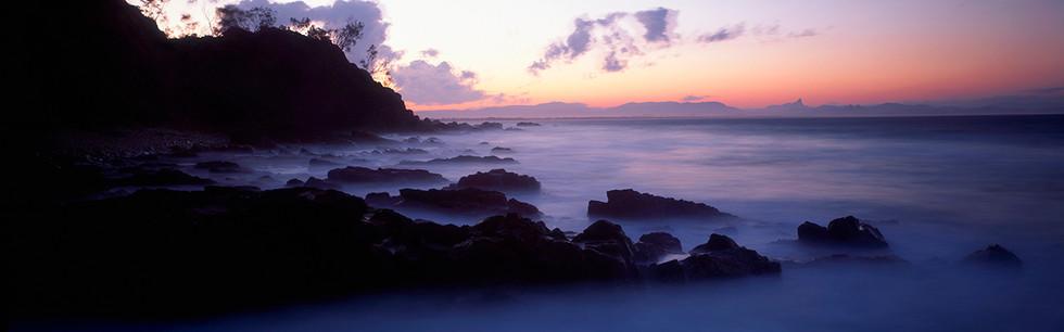 Byron Seascape - Naturescape Tours