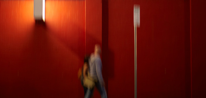 S40 Red wall night 282