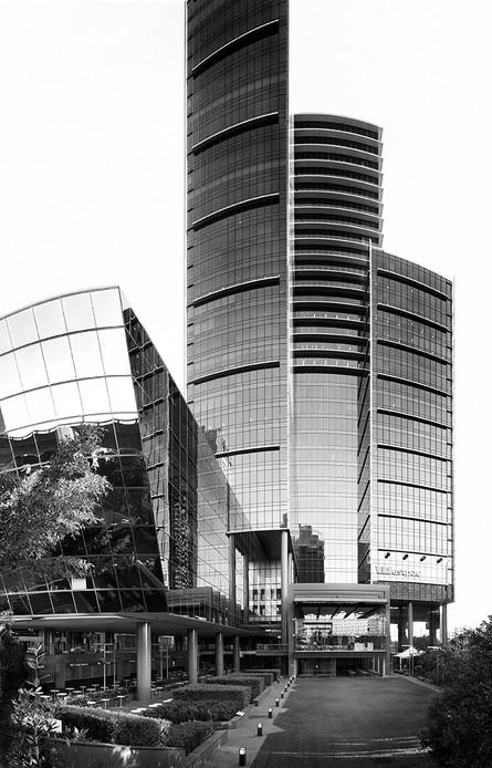 Westpac Building Exterior