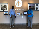 CM Steel - Partner of the Month