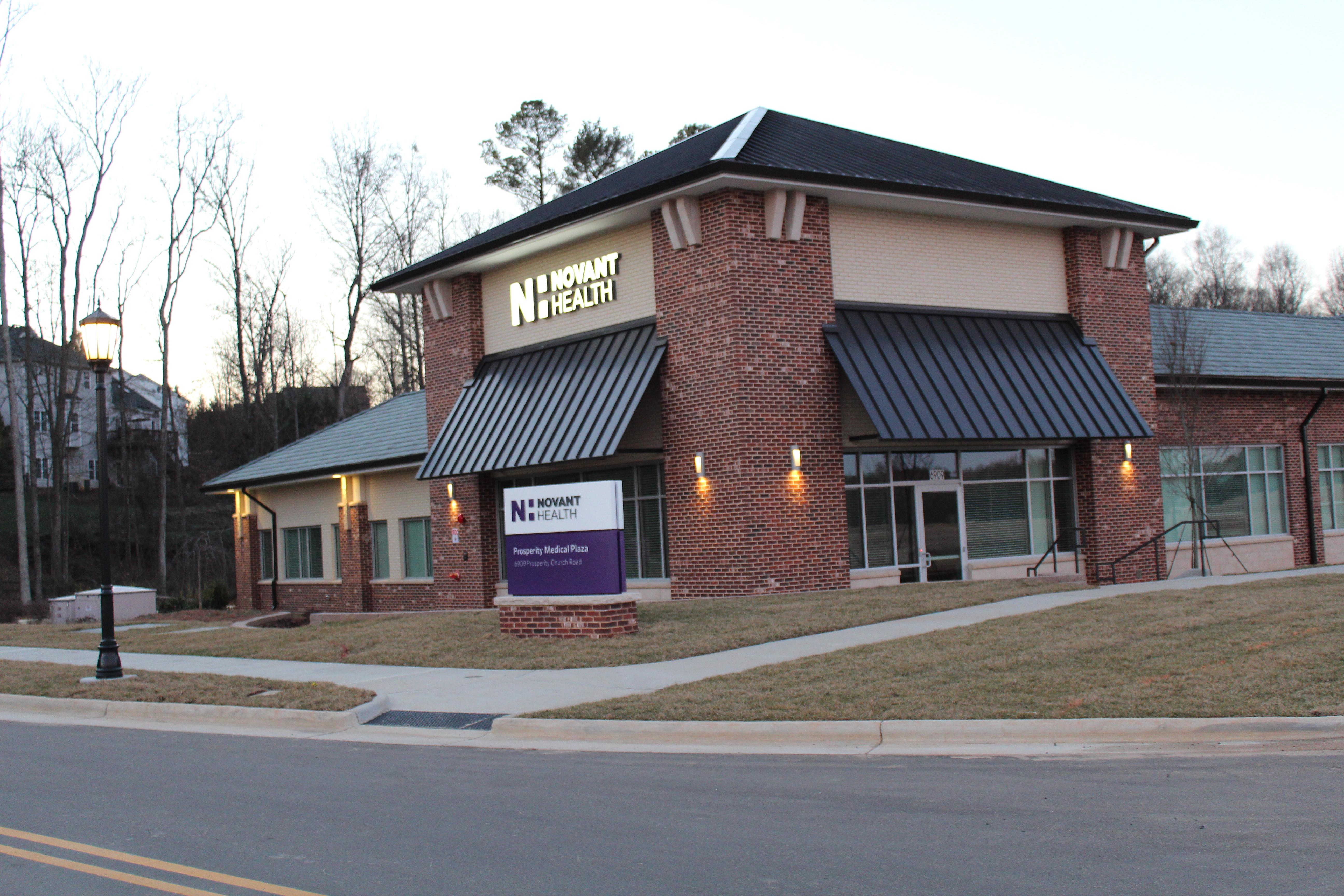 Novant Health Woman's Center