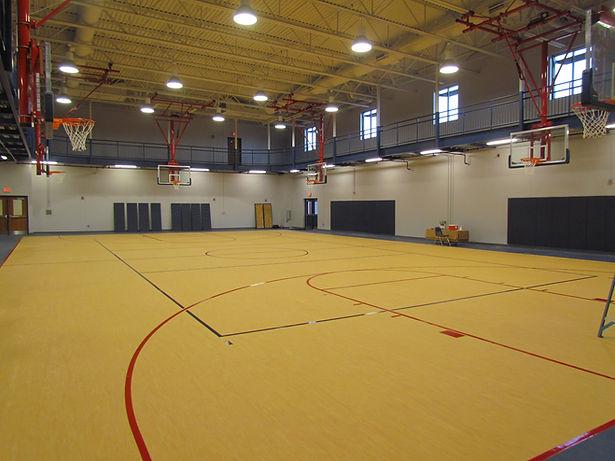 Lincoln Charter Elementary School