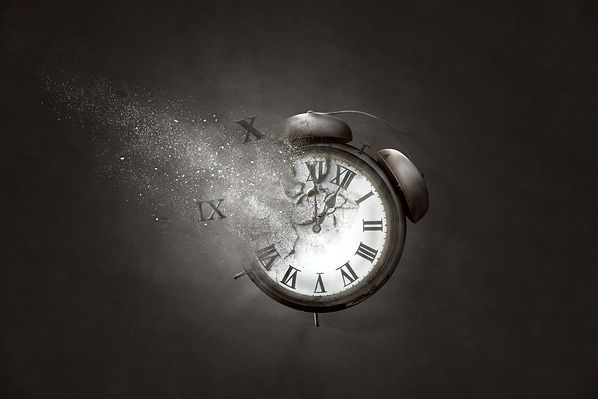 Alarm Clock disintegrates.jpg