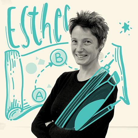 Esther Blodau