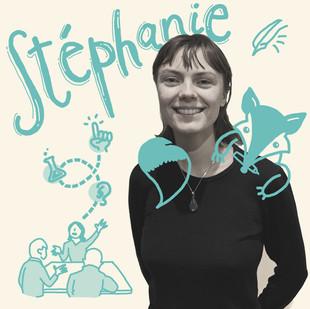 Stephanie Heckmann