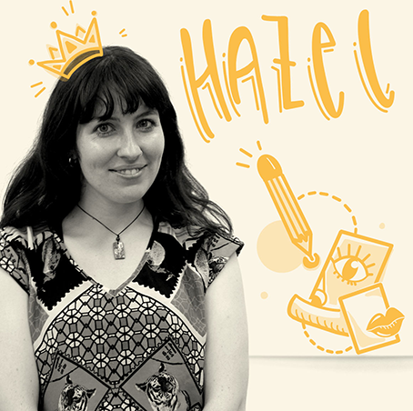Hazel Hurely