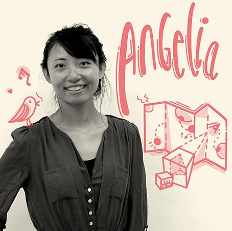 Angelia Yingge Xu