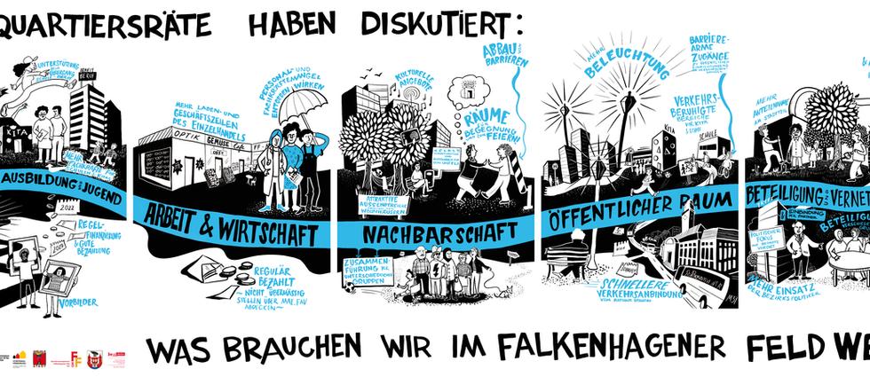 Illustration, Berlin 2019