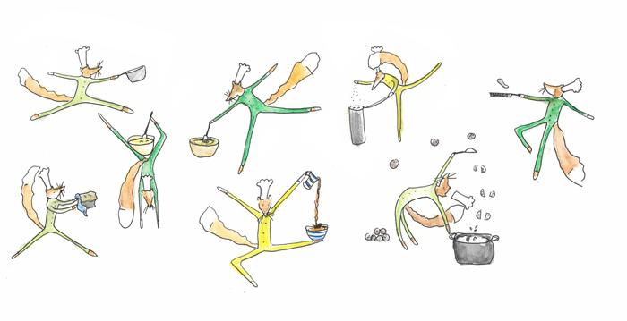 Maia-Thomas_Illustration-foxes-in-the-ki