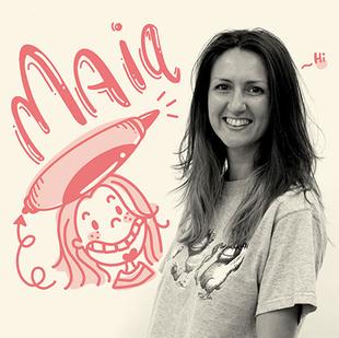 Maia Thomas