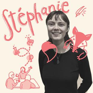 Stephanie Heckman