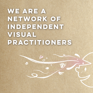 We are a network of independent practitioners