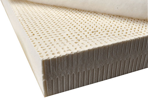 Organic Latex Baby Crib Mattress
