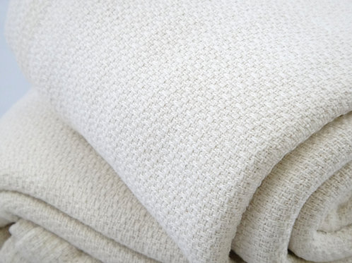 Organic Cotton Crepe Blankets