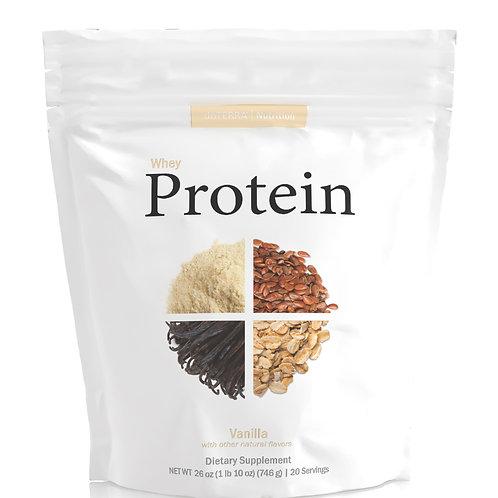 doTERRA Vanilla Protein Shake