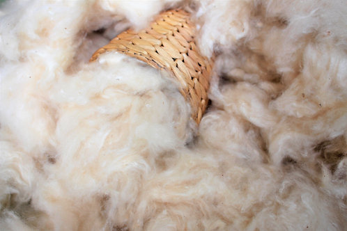 Natural Kapok Fiber for Pillows