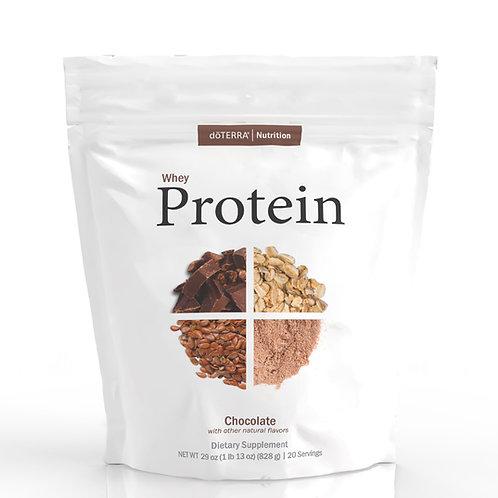 doTERRA Protein Powder Chocolate