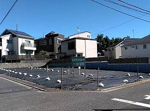 世田谷区八幡山/4区画 2019年12月 分譲.jpg