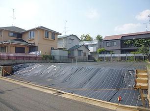 世田谷区赤堤/3区画 2019年4月 分譲.JPG