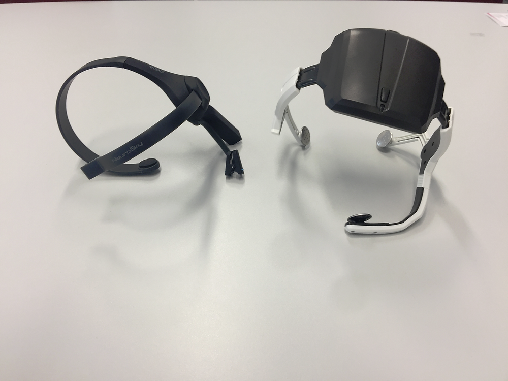 BCI, Game, EEG, Headset, Brain-Computer-Interface, Computerspiel, Videospiel