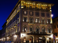 St. Regis – Florence, Italy