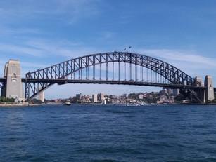 BridgeClimb - Sydney, Australia