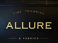 Allure Fine Tailoring & Fabrics