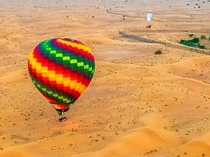 Sinbad Balloons - Dubai