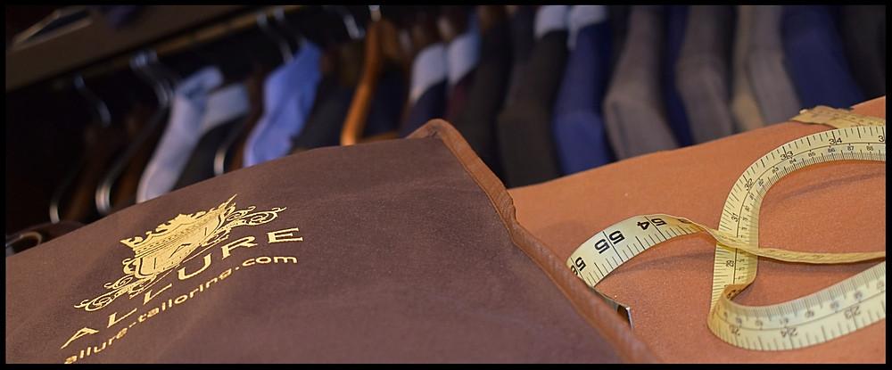 Allure Fine Tailoring, Abu Dhabi