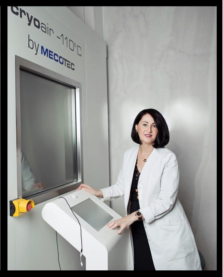 Iwona Pruska of Iwona Specialty Clinic