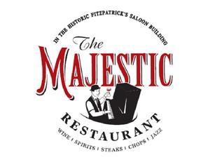The Majestic Restaurant & Jazz Club
