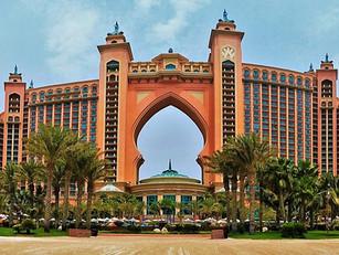 Atlantis, The Palm - Dubai