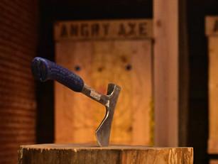 Angry Axe - Tulsa