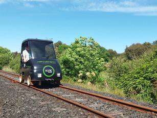 RailCruising Rotorua