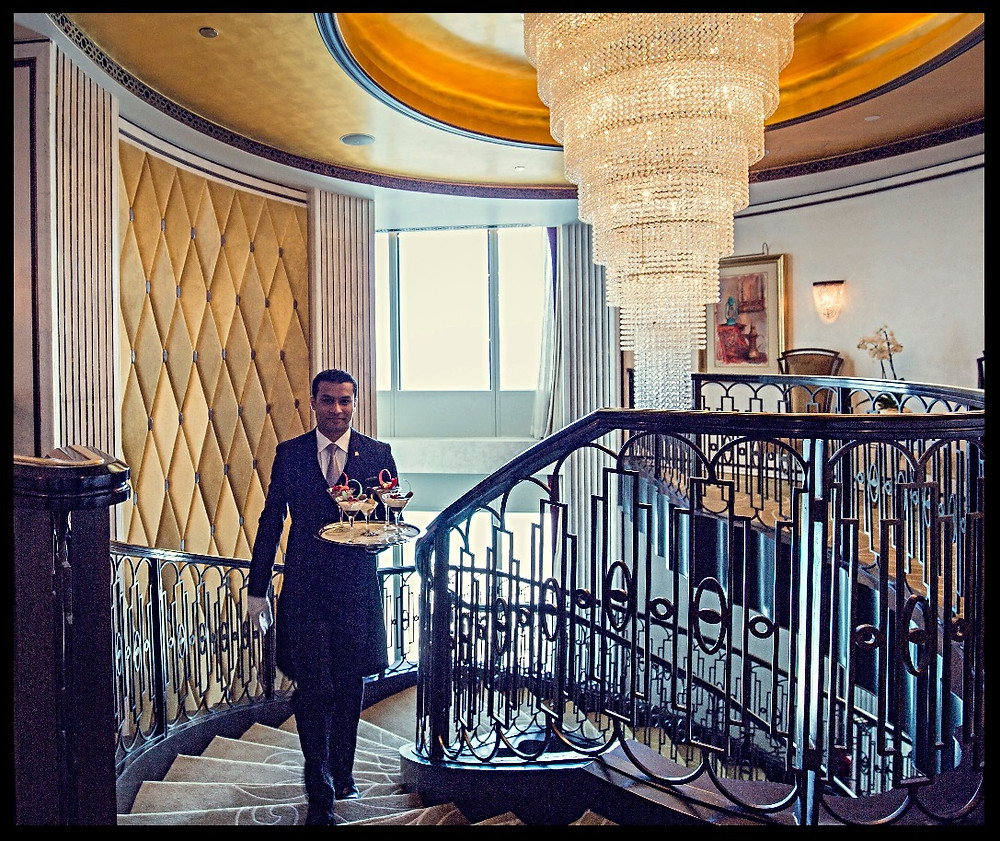 St. Regis Hotel Abu Dhabi - Abu Dhabi Suite