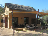 Al Sahel Villa Resort - Sir Bani Yas Island