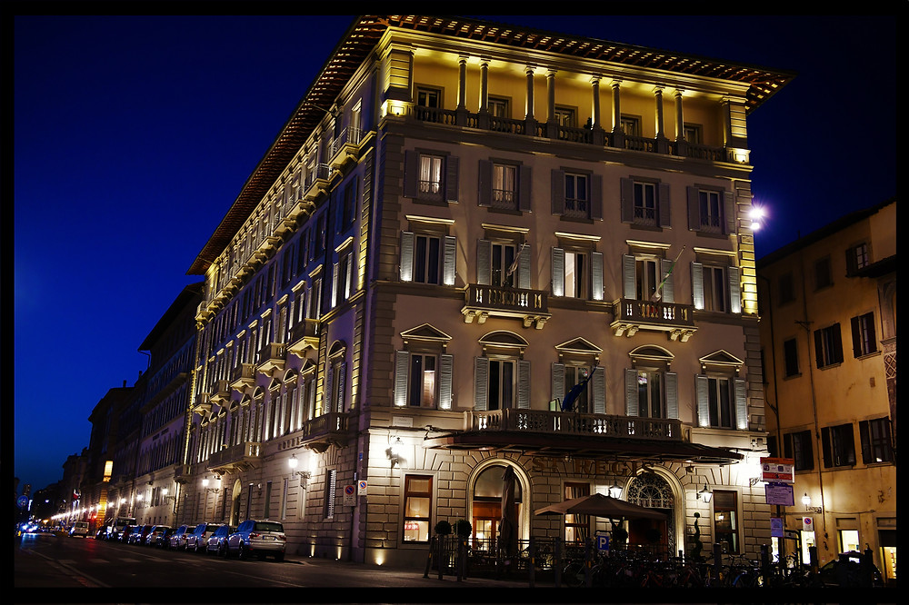 St. Regis - Florence, Italy