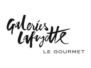 Galeries Lafayette in City Walk