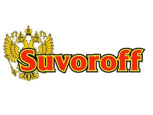 Suvoroff - Russian Restaurant